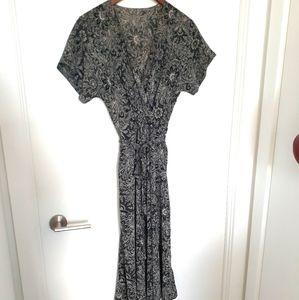 Vintage Union Label Dress